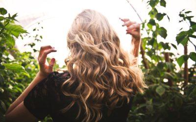 Les 10 tendances coiffure de 2021